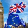Парламент Великобритании одобрил проект по условиям Brexit