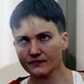 Надежда Савченко возобновляет сухую голодовку