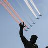 Российские перевозчики подготовили акции ко Дню Победы