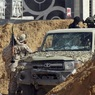 Спикер парламента Ливии констатировал провал переговоров о перемирии в Москве