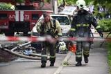 МЧС сообщило об обрушении в торговом центре подмосковного Щелково