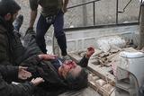 В Сирии погиб видный чеченский боевик-джихадист