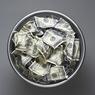 Центробанк не предлагал доллары по 100 рублей - просто проверял долги банков
