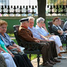 Минфин предложил повысить прожиточный минимум для пенсионеров на 2016 год