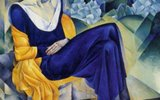 Сегодня открывается первый музей в Москве, посвященный поэтессе Анне Ахматовой