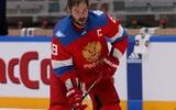 Овечкин официально объявил, что не поедет на Олимпиаду-2018