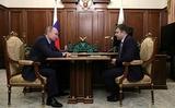 Максим Орешкин назвал основные проблемы в экономике РФ; главная - бедность россиян