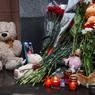 После пожара в Кемерове нет без вести пропавших, заявили в МЧС