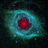 Парад астероидов на фоне умирающей звезды (ФОТО)