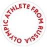 МОК представил проект логотипа для россиян: без затей, но в спартаковских цветах