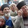 Путин: Программа реабилитации народов Крыма может быть расширена