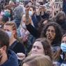 Число заразившихся COVID в США превысило 2 млн человек, но после протестов вспышки не было