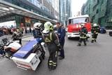 В ряде городов прошли эвакуации из-за сообщений о минировании
