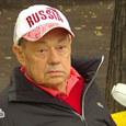 Елена Суржикова: из-за двусторонней пневмонии Николай Караченцов был в реанимации