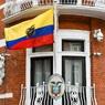 В Эквадоре подсчитали, во столько обошлось пребывание Ассанжа в посольстве