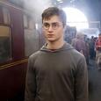 """Уникальные кадры: как """"Гарри Потера"""" снимали на самом деле (ФОТО)"""