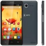 Компания MTC выпустила собственные 4G смартфон и планшет