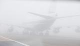 Свыше 150 рейсов задержаны в аэропортах Москвы из-за сильного ветра