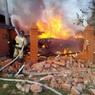 Два человека погибли при взрыве газа в жилом доме под Тюменью