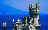 Крым открывает курортный сезон