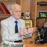 Скончался кинодокументалист Махмуд Рафиков, который встречал Гагарина из космоса