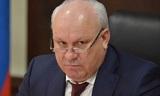 Зимин снял свою кандидатуру с выборов главы Хакасии