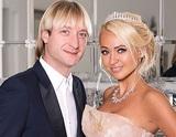 Яна Рудковская призналась, что Евгений Плющенко в 2015 году решил с ней расстаться