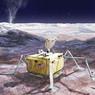 Жизнь на спутнике Юпитера может быть в сантиметре от его поверхности