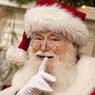 В США Санта-Клаус приехал к умирающему мальчику до Рождества