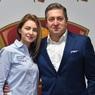 Супруг Поклонской объяснил разрыв с ней наличием двух лидеров в семье