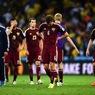 Выступление сборной России на ЧМ-2014 признано неудовлетворительным