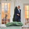 Обнародовано кодовое слово для секса президента в Белом доме