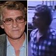 Кто и как избивал актера Валерия Гаркалина - ролик с камеры на улице (ВИДЕО)