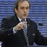 Платини будет единственным кандидатом на выборах президента УЕФА