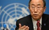 Пан Ги Мун созывает внеплановое совещание СБ по изнасилованиям детей миротворцами