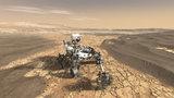 Астрономы: древний Марс был теплым и дождливым