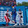 Формула Е: Прост выиграл первую гонку сдвоенного этапа в Лондоне