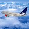 Лайнер SAS едва не столкнулся с российским самолетом-наблюдателем