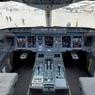 Самолет вернулся в аэропорт Шереметьево из-за трещины в стекле кабины