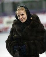 Навка призналась в любви Дмитрию Пескову, опубликовав трогательное фото
