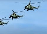 Белоруссия и Литва обвинили друг друга в нарушении воздушного пространства