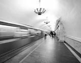 В Москве отменили льготный проезд для школьников на период карантина