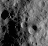 Невероятные красоты окружают обитателя астероида Веста (ФОТО)