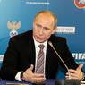 Путин рассказал о сломанной ключице на искусственном поле