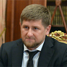 Кадыров cчитает, что  федеральные власти  отказываются восстанавливать Чечню