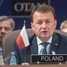 Польша и США обсуждают седьмую точку дислокации американских военных