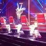 """Продюсеры """"Голоса"""" озвучили имена двух звезд, которые займут красные кресла"""