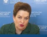 Глава ростовского Минздрава уволилась после скандала с ИВЛ