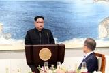 Ким Чен Ын согласился встретиться с Трампом на границе КНДР и Южной Кореи