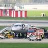 """""""Аэрофлот"""" назвал давлением на следствие слова хабаровского губернатора о SSJ-100"""